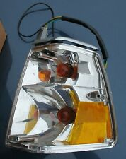 Aftermarket Left Parking Signal Light Assembly for Volvo 240 244 245