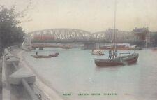 SHANGHAI (China) :  Garden Bridge