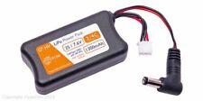 Hyperion 7.6V 1300MAH 2S G6 HV Lipo Battery for  FatShark/Head-play/FPV Goggle