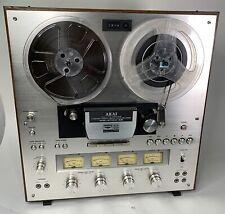 AKAI GX-270D-SS Vintage Reel-to-Reel Tape Deck