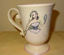Disney Store Princess Designer Collection Rapunzel Mug