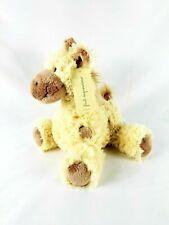 "First Impressions Giraffe Plush Shaggy Macy's 13"" Stuffed Toy Sutton & Sons Baby"