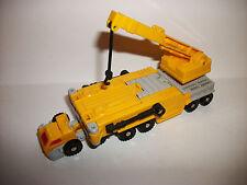Transformers G1 Takara Hasbro Original Figure Erector