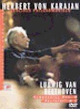 Herbert Von Karajan - His Legacy for Home Video: Ludwig Van Beethoven - Symphoni