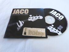 JACO PASTORIUS - JAZZ MAGAZINE !!!CD PROMO !!FRANCE!!!!