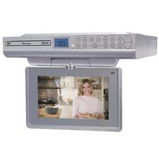 """Venturer 9"""" Kitchen LCD TV/DVD Combo KLV39092"""