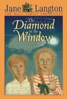 The Diamond in the Window (The Hall Family Chronic