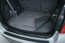 Genuine Holden Captiva 7 CG Reversible Carpet / Rubber Boot Cargo Liner NEW MY16