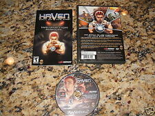 Haven: Call of the King (Sony PlayStation 2, 2002) - European Version