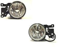 Mitsubishi Pajero Shogun deporte o Challenger Niebla Lámpara Luz Set Nuevo * 2000-2008