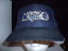 Baseball Cap ORLANDO MAGIC NBA BASKETBALL Trucker Hat Unique RETRO Rare Cool Old