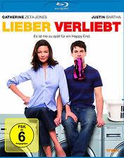 § Blu-ray * LIEBER VERLIEBT   Catherine Zeta-Jones # NEU OVP