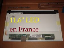 "Tapa LED 11,6"" LED HD Dell Inspiron Mini 11Z P03T 1110 12 Pantalla Panel Display"