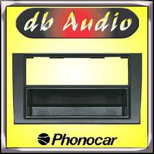 Phonocar 3/299 Mascherina Autoradio Audi A4 Avant Adattatore Cornice Stereo 2DIN