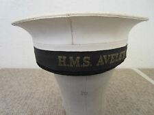 VINTAGE BRITISH NAVY H.M.S.AVERY SEAMAN'S CAP