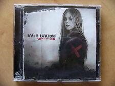 Under My Skin di Avril Lavigne (2004) ALBUM CD