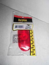 Bargman Red Clearance Light Trailer Side Marker Lens #400 Series 34-40-011 *NEW*
