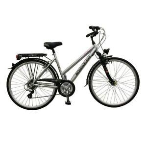 Citybike Trekking Fahrrad Kreidler Le Havre SLT/N Damenrad Alu Restposten Neu
