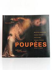 Poupées. Poupées d'écrivains, poupées rituelles, poupées d'artistes. 2004