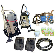 More details for £15/week on lease carpet cleaning business pack car valet machine upholstery