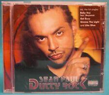 Dutty Rock - Paul Sean (CD) Ref 0006