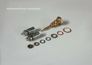 Gasket Set for Bosch Systemdruckregler K-Jetronic Fuel Distributor Repair