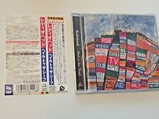 Radiohead ‎– Hail To The Thief [Japanese CD 2003] TOCP-66185