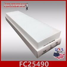 FC25490 CAF1762 VCA-1030 CABIN AIR FILTER: 2007-2009 XL-7 & 2005-2009 EQUINOX