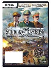 Sudden Strike 4 (PC, 2017)