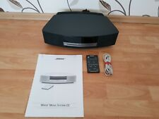 Bose Wave Music System III Radio mit Touch, DAB
