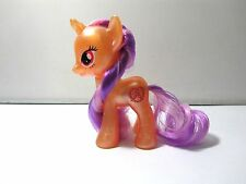 HASBRO MY LITTLE PONY FRIENDSHIP IS MAGIC Transpare Pretzel Glitter FIGURE P317