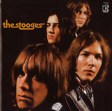 THE STOOGES - THE STOOGES: 2LP GATEFOLD SLEEVE VINYL ALBUM SET