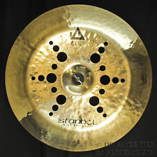 """Istanbul Agop Xist Ion China Cymbal 18"""""""