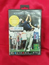 PGA Tour Golf 2 Sega Megadrive Game With case mega drive