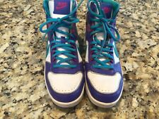 Rare Retro Nike Women's Delta Force mid High Lite Sneakers - Size 8.5
