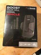 weBoost 470107 Drive 4G-S cellphone booster
