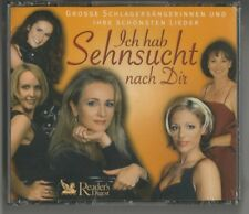 Ich hab Sehnsucht nach Dir -5-CD Reader´s Digest NEU/NEW - Andrea Berg/Michelle
