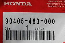 1980-2015 GL1200 VF1100 XR650 CBR600 HONDA (HB100) NOS OEM 90405-463-000 WASHER