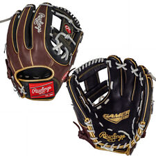 """Rawlings Gamer Xle Limited Edition 11.5"""" Infield Baseball Glove Gxle314-2Bsh"""
