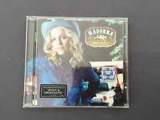 CD MADONNA - MUSIC & AMERICAN PIE