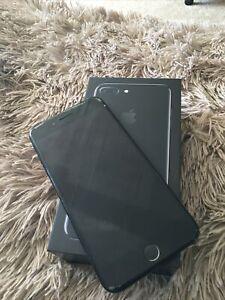 iPhone 7 Plus, Black, 128GB (Unlocked)