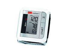 Digitales Handgelenk Blutdruckmessgerät Boso Medistar+ Blutdruckmesser RR-Messer