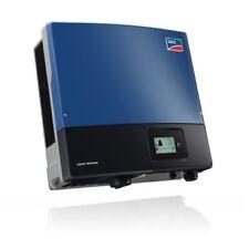 SMA STP Sunny Tripower 25000 TL-30 mit Display Photovoltaik-Wechselrichter NEU