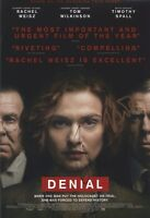 Andrew Scott/Timothy Spall Signed Denial 12x8 Photo AFTAL
