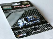 Lionel Pull Back #99 RFR FORD NASCAR 2014 * FASTENAL * Carl Edwards - 1:87 H0