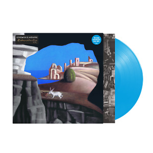 Crowded House - Dreamers are Waiting - Blue Vinyl LP - In Stock