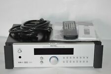 Rotel Surround Sound Processor RSP-1068 With Remote and Owner Manual