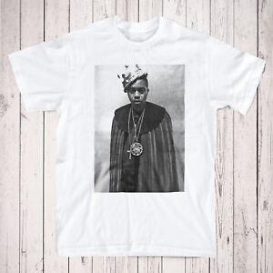 NAS Illmatic T-Shirt Hip Hop Tribute Tee