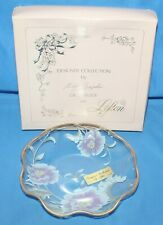 Designer Collection by Lefton Michio Suzuki Floral Candy Dish