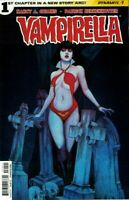 Vampirella#7 2014 Vol 2 Dynamite NM Jenny Frison Variant Cover B HTF